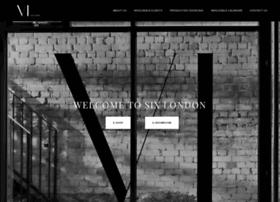 sixlondon.com