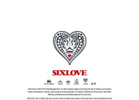 sixlove.co.za