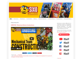 sixotransformers.blogspot.it