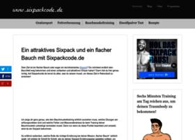 sixpackcode.de