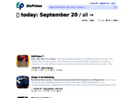 sixprizes.com