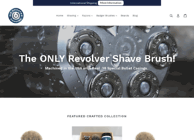sixshootershaving.com
