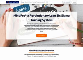 sixsigmamindpro.com