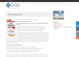 sixsigmaway.com