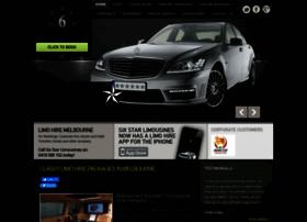 sixstarlimousines.com.au