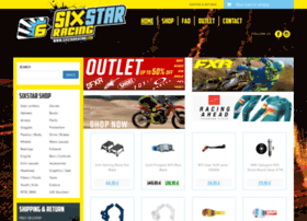 sixstarracing.com