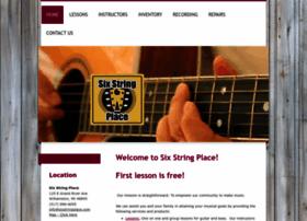 sixstringplace.com
