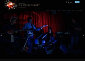 sixstringtheory.com