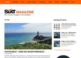 sixtblog.fr