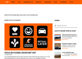 sixtblog.nl