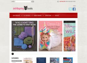 sixthandspringbooks.com
