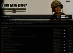 sixtharmygroup.com