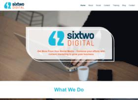 sixtwodigital.com