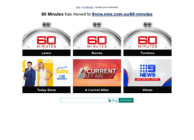 sixtyminutes.ninemsn.com.au