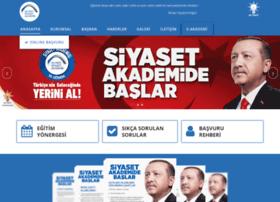siyasetakademisi.org