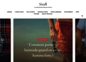 sizall.com