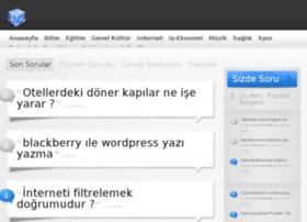 sizcenedir.com
