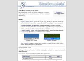 sizecomplete.com