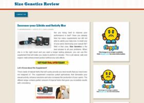sizegeneticsoffer.wordpress.com