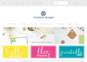 Sizemoredesigns.com