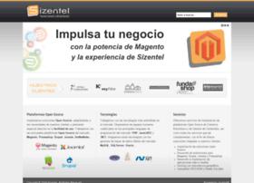 sizentel.com