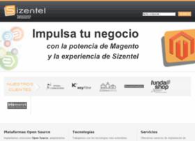 sizentel.es