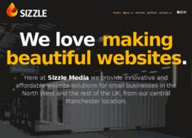 sizzlemedia.co.uk