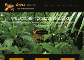 sizzlemonkey.com