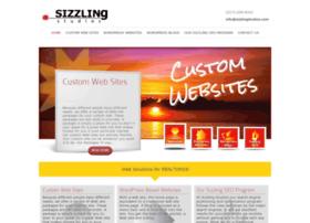 sizzlingstudios.com