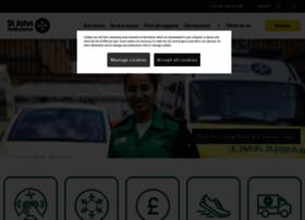 sja.org.uk