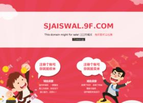 sjaiswal.9f.com