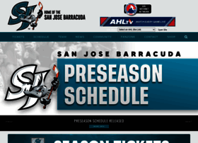 sjbarracuda.com
