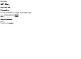 sjcblogs.sanjac.edu