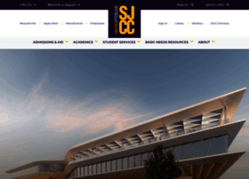 sjcc.edu