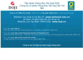 sjchanoi.com.vn