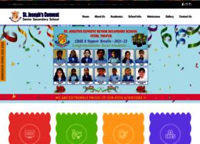 sjcsfetrinagpur.edu.in