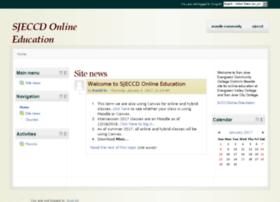 sjeccd.remote-learner.net