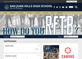 sjhhs.schoolloop.com