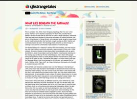 sjhstrangetales.wordpress.com