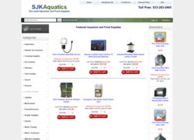 sjkaquatics.com