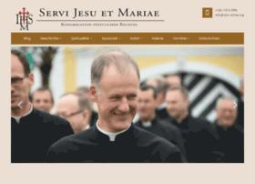 sjm-congregation.org