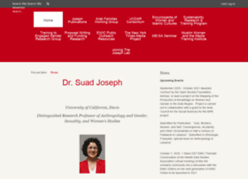 sjoseph.ucdavis.edu
