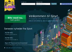 sjovthotel.com