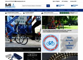 sjscycles.co.uk