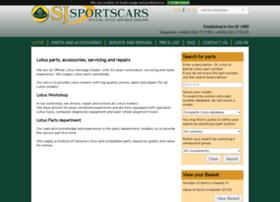 sjsportscars.co.uk