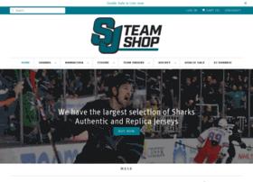 sjteamshop.com