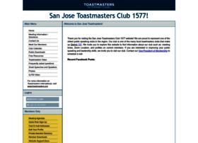 sjtm.toastmastersclubs.org