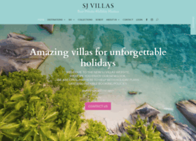 sjvillas.co.uk