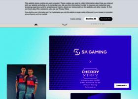 sk-gaming.com
