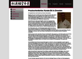 sk-karate.de